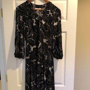 Jessica Simpson 3/4-length sleeves Midi Dress
